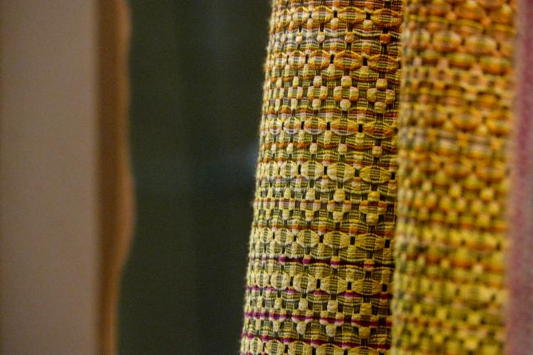 tapisserie landau vorhang stoff